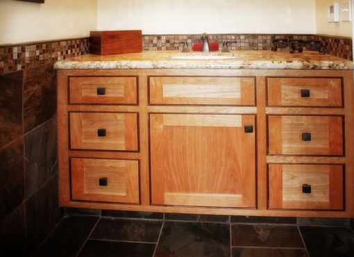 Custom Made Kitchen & Bath Remodels