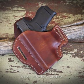 Custom Leather Gun Holsters | CustomMade com