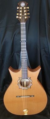 Custom Made Since 1928, All Instruments Are Handmade