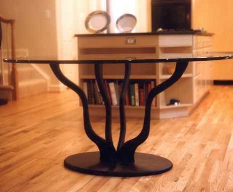 Custom Made Branches Dining Table