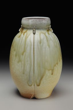 Custom Made Porcelain And Stoneware Vases