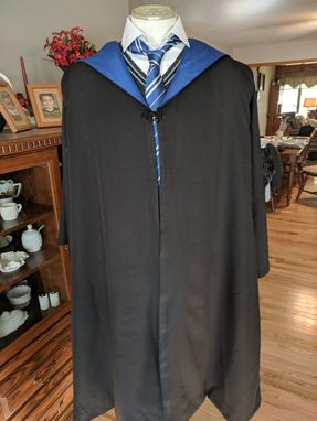Custom Made Harry Potter Inspired House Robes