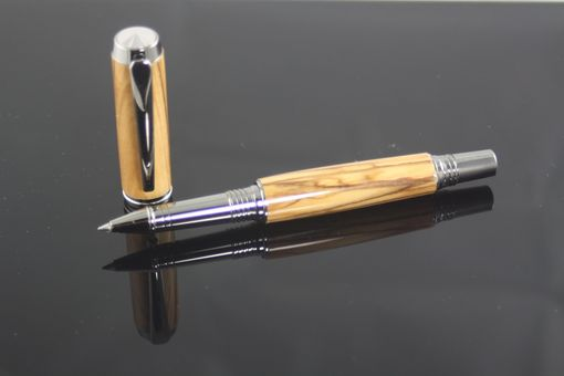 Custom Made Fine Writing Instruments