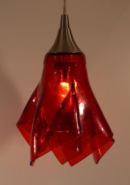 Custom Made Pendant Lighting 2