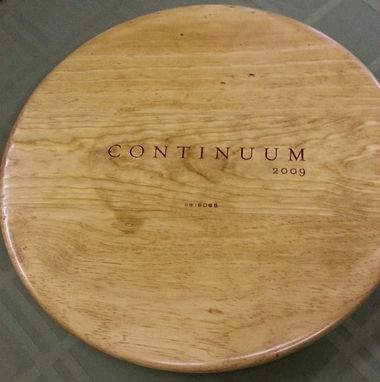 Custom Made Continuum Lazy Susan
