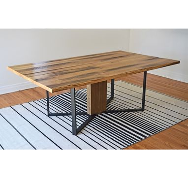 Custom Made Eastwood Dining Table