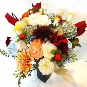 Wedding Bouquet Replica In Paper By Danielle Zuckerman