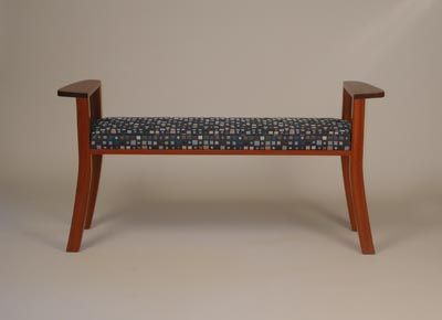 Custom Made Sitting Bench