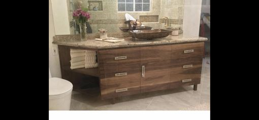 Custom Made Misc Vanities I'Ve Completed
