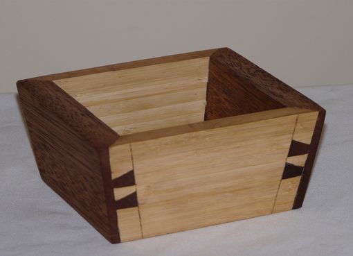 Custom Made Boxes And Humidors
