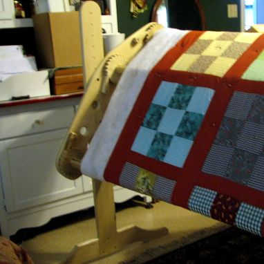 Custom Made Custom Quilting Frame