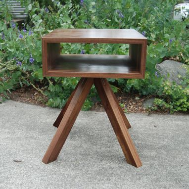 Custom Made The Mrs. Jones Side Table