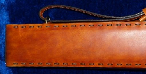 Custom Made The Mason Case ⅢLeather Poolstick Case