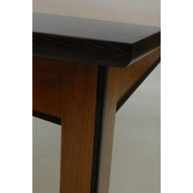 Custom Made Ashland Dining Table