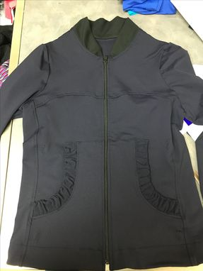 Custom Made Clothing Manufacturing
