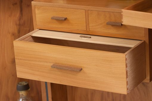 Custom Made The Vice Cabinet