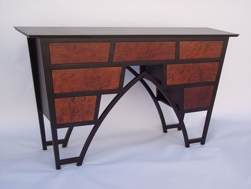 Custom Made Sideboard 2
