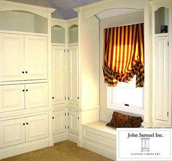 Handmade Master Bedroom Entertainment Center By John Samuel Custom