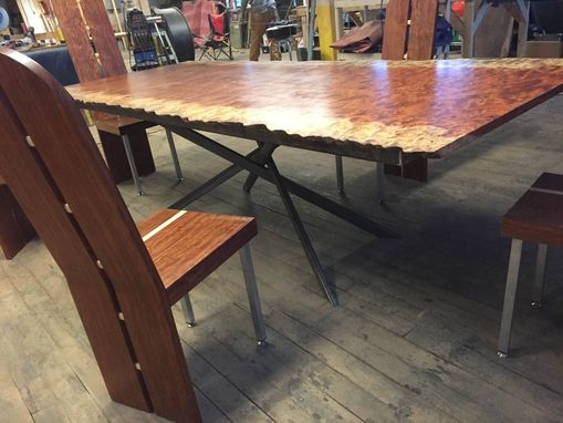 Custom Made Custom Dining Set