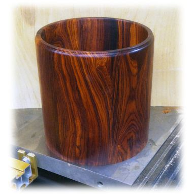 Custom Made Architectural Turnings