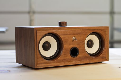 Custom Made The Hootie Bluetooth Speaker
