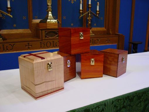 Custom Made Boxes