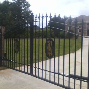 Custom Gates and Fences CustomMadecom
