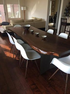 Custom Made Your Custom Dining Table