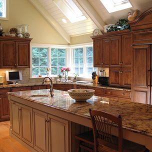 Terry Fasnacht: Conestoga Valley Custom Kitchens, Inc.   Narvon, PA