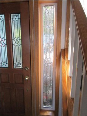 Custom Made Sidelight