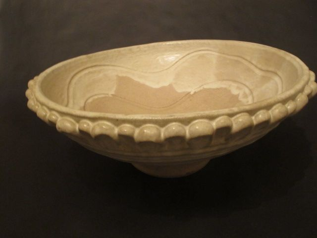 Hand Crafted Handmade Pottery Sink Vessel By Stonefly