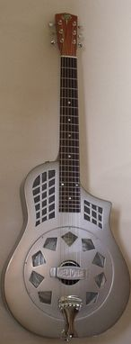 Custom Made Southerner Guitar  Special
