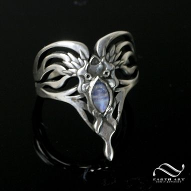 Custom Made Tyrael The Arch Angel Ring