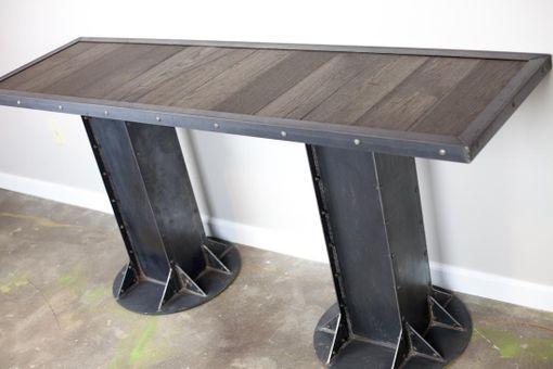 Buy A Custom Console Table (Sofa/Side Table) Vintage