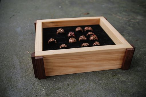 Custom Made Ring Boxes
