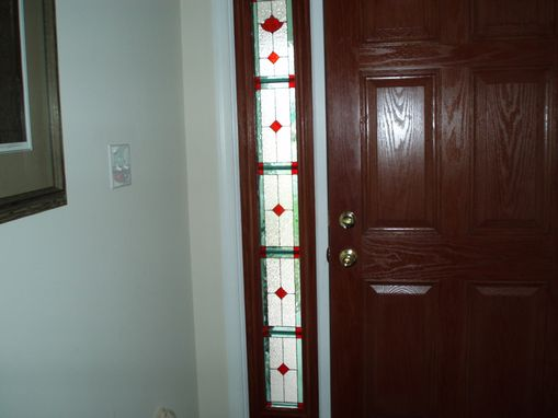 Custom Made Sidelights