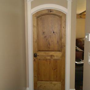 Arched interior doors choice image glass door design custom made doors interior doors custommade double arched top door planetlyrics choice image planetlyrics Choice Image