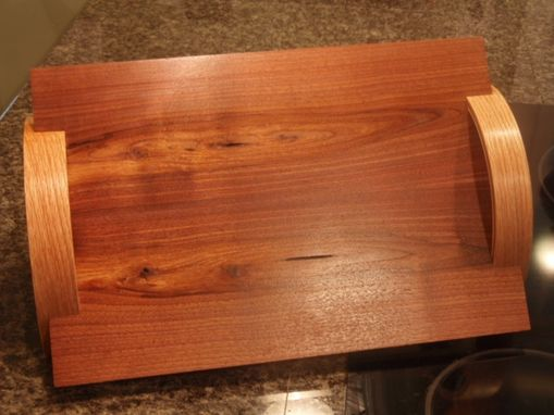 Custom Made Serving Tray