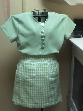 Custom Made Custom Designs Of Women Clothing