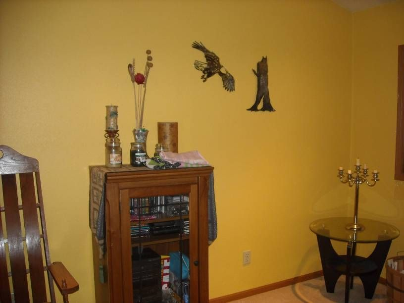 Handmade Bald Eagle Wall Art by Superior Iron-Artz Llc | CustomMade.com