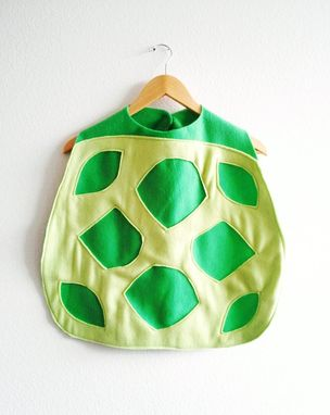 Custom Made Turtle Cape, Halloween Costume Or Dress Up Cape For All Ages