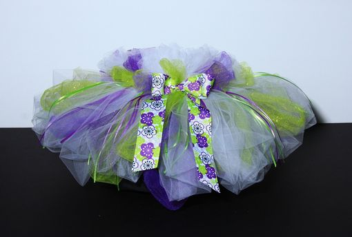 Custom Made Fairy Tutu