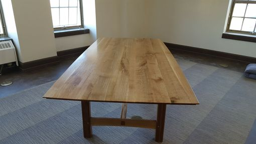 Custom Made Large Dinning Table