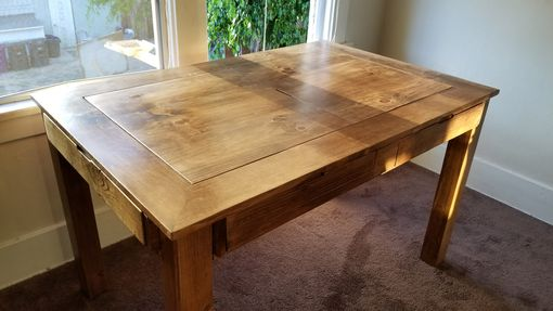 Custom Made The All-Purpose Gaming Table ~