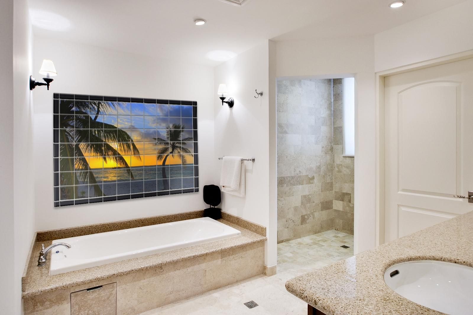 Dylan Rosen: Pacifica Tile Art Studio LLC | San Diego, CA