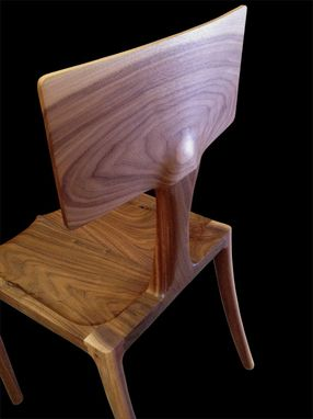 Custom Made Dana Chair