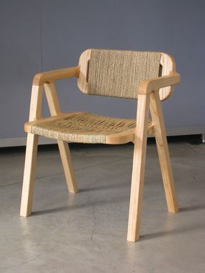 Custom Made Smorgstol Chair
