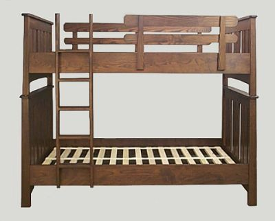 Custom Made Bunk Beds
