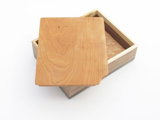 Custom Made Specialty Handmade Boxes