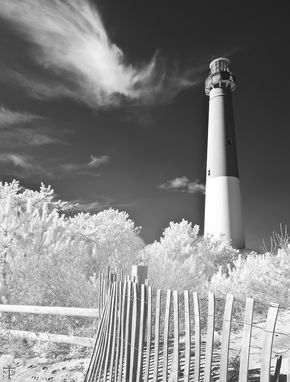 Custom Made Barnegat Lighthouse In New Jersey